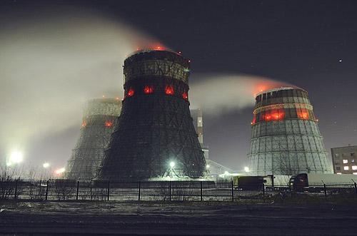 Хабаровская ТЭЦ-3 филиал ОАО «ДГК»