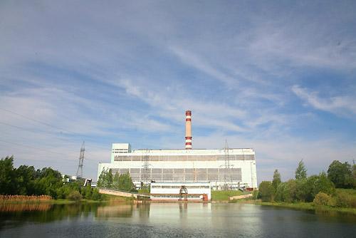 Филиал «Смоленская ГРЭС» ПАО «Юнипро»