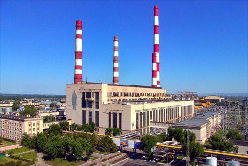 Харанорская ГРЭС филиал ОАО «Интер-РАО Электрогенерация»