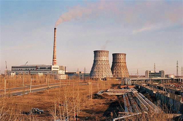 Ульяновская ТЭЦ-2 филиал ОАО «Волжская ТГК»