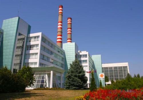 «Ставропольская ГРЭС» филиал ОАО «ОГК-2»