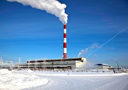 «Печорская ГРЭС» филиал АО «Интер РАО-Электрогенерация».