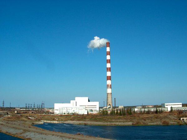 «Печорская ГРЭС» филиал АО «Интер РАО-Электрогенерация»