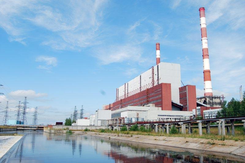 «Пермская ГРЭС» филиал АО «Интер РАО-Электрогенерация»