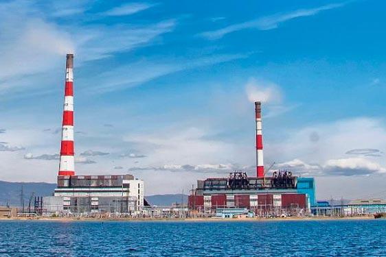«Гусиноозерская ГРЭС» филиал АО «Интер РАО-Электрогенерация»