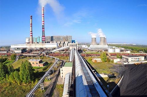 ОП АО «СИБЭКО» Новосибирская ГРЭС