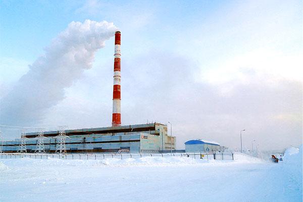Филиал «Печорская ГРЭС» АО «Интер РАО-Электрогенерация»